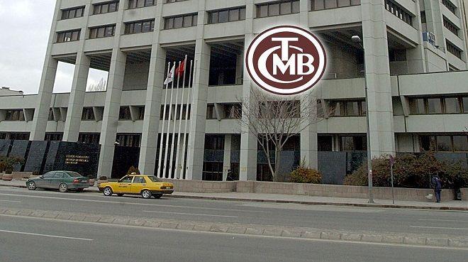Merkez Bankas� ola�an genel kurulu 9 Nisan`da