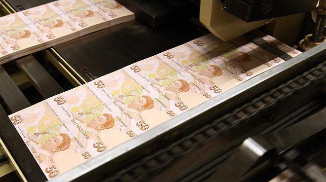 TCMB repo ihalesiyle piyasaya 1 milyar lira verdi