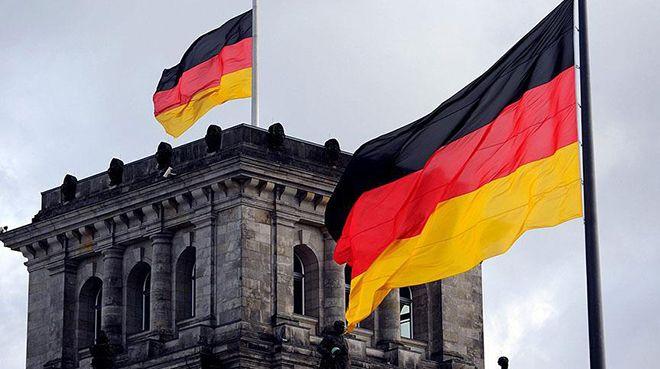 Almanya'nın ham çelik üretimi nisanda yüzde 24 düştü