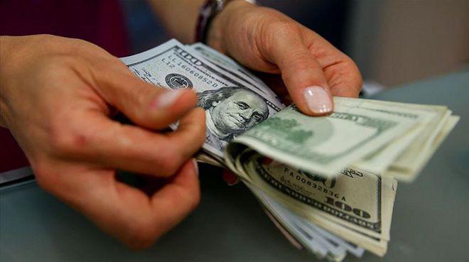 Dolar/TL yeni haftaya nasıl başladı? İşte rakamlar...