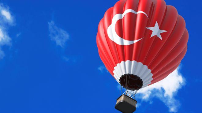 Ekonomik veriler Türkiye`nin büyüme beklentilerini yükseltiyor