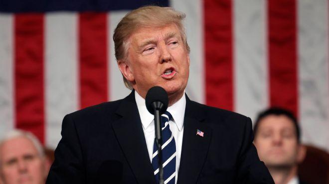 Trump yönetimindenÇinli ve Rus şirketlere yaptırım