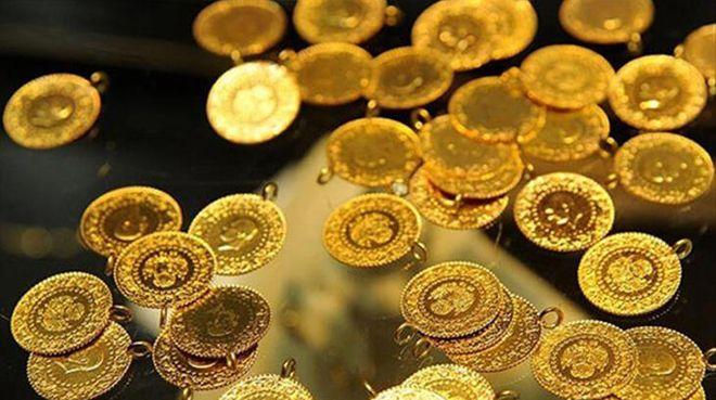 Altın fiyatlarından son durum! Kritik sınırın altına geriledi