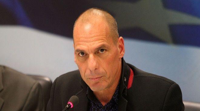 Varoufakis o iddialar� yalanlad�