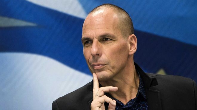 Yunanistan g�r��melere d�n�yor
