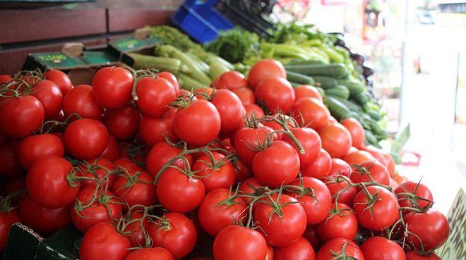Yaş meyve ve sebze ihracatı 2 milyar 260 milyon dolara ulaştı