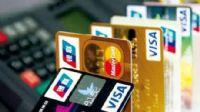 O ülkede banka kartı sayısı 6 milyarı aştı
