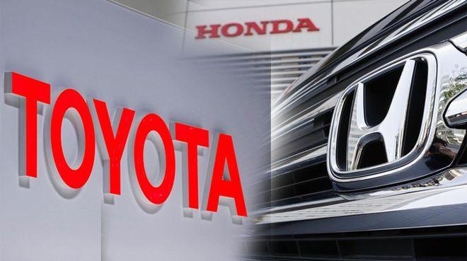 Toyota ve Honda milyonlarca aracı servislere çağıracaklar
