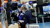 New York Borsası`nda seans salonu 2 ay aradan sonra açıldı