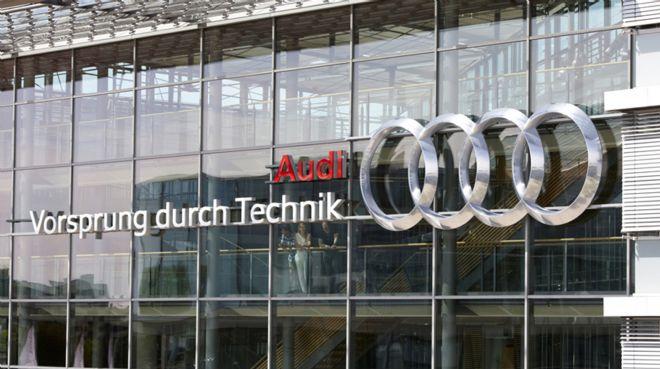 Audi`nin yeni geçici CEO`su Schot oluyor