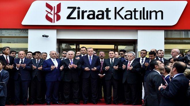 T�rkiye tarihinde bir ilk!