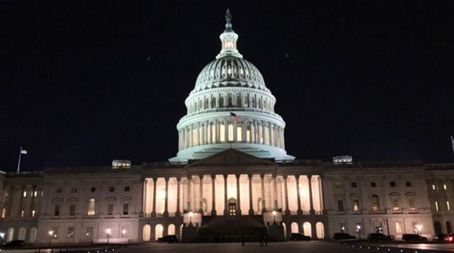 ABD hükümetinin 40 yıllık `kapanma` serüveni