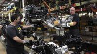 ABD`de sanayi üretimi beklenenden az arttı