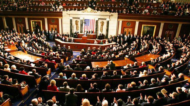 ABD`de vergi reformunun bu hafta yasalaşması bekleniyor