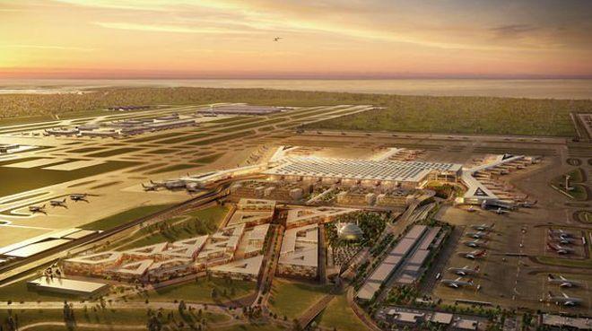İstanbul Yeni Havalimanı`ndaki büyük değişim NOTAM`la resmen duyuruldu