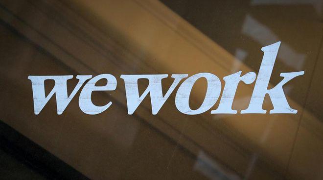 WeWork kurtarma paketini kabul etti