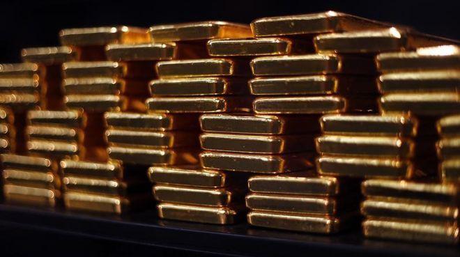 Küresel riskler altın yatırımcısına yaradı