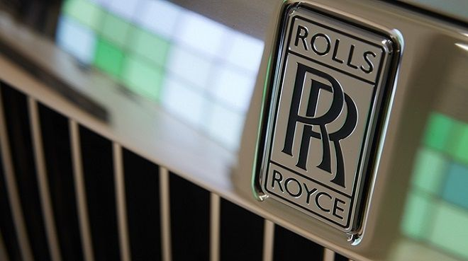 Rolls Royce 4.600 kişiyi işten çıkaracak