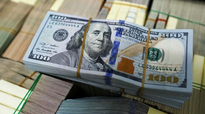 Rusya 2,5 milyar dolar borçlandı