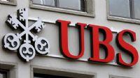 UBS`in karı azaldı