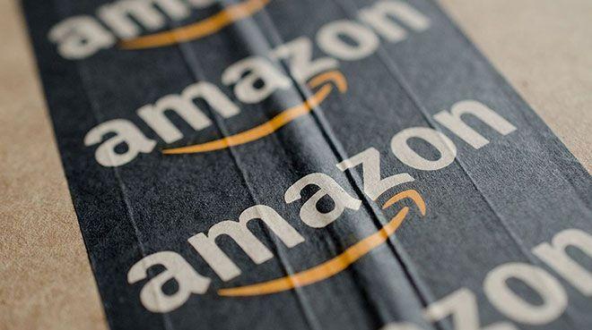 Amazon ilk çeyrekte cirosunu yüzde 43 artırdı