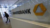 Commerzbank şube kapatmayı değerlendiriyor