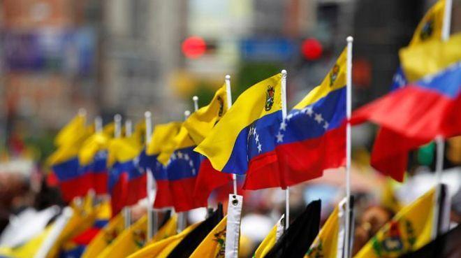 Venezuella bankalarının varlıkları eriyor