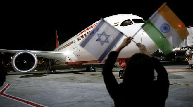 Suudi Arabistan, İsrail uçuşlarına hava sahasını açtı