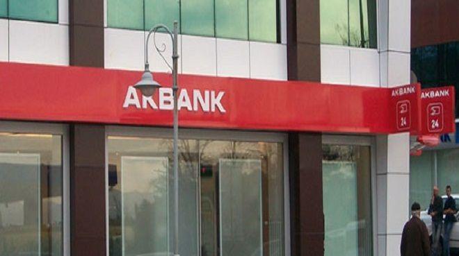Akbank 9 ayl�k k�r�n� a��klad�