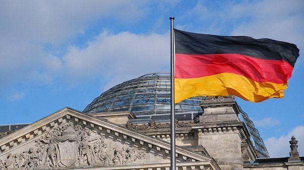 Alman ekonomisi 4`üncü çeyrekte büyümedi