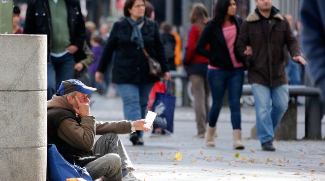 Almanya'da gelir eşitsizliği yükseldi