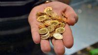 Merkez Bankası`nın altın hamlesi ne anlama geliyor?