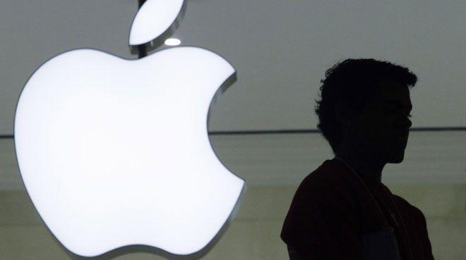 Apple`a 8 milyar dolarl�k vergi �oku!