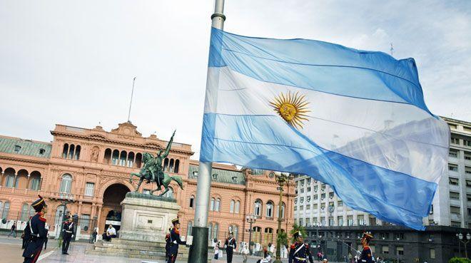 IMF`den Arjantin`e 50 milyar dolar kredi!