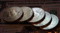Bitcoin yılın en düşük seviyesinde