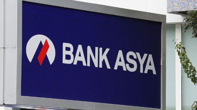 Bank Asya hisseleri sat��a ��k�yor!