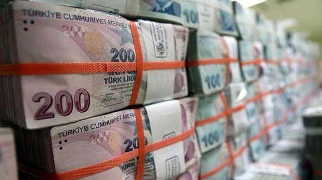 Türkiye`nin finansal varlıkları 10 trilyon TL`yi geçti