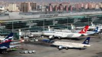 Atatürk Havalimanı`nda 2017 yılının rekoru geldi