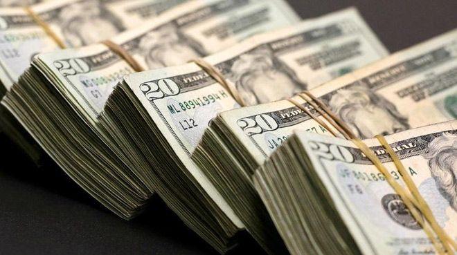 ABD`den net 7,8 milyar dolar sermaye çıkışı oldu