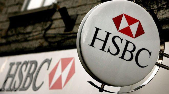 HSBC o soruşturmada uzlaşma yoluna gitti
