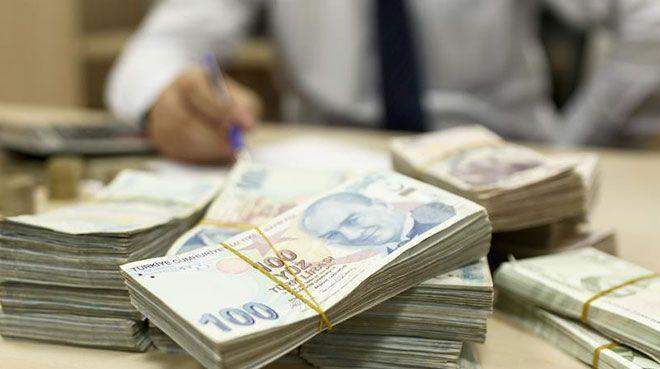 Katılım bankacılığının aktif büyüklüğü 207 milyar TL'ye ulaştı