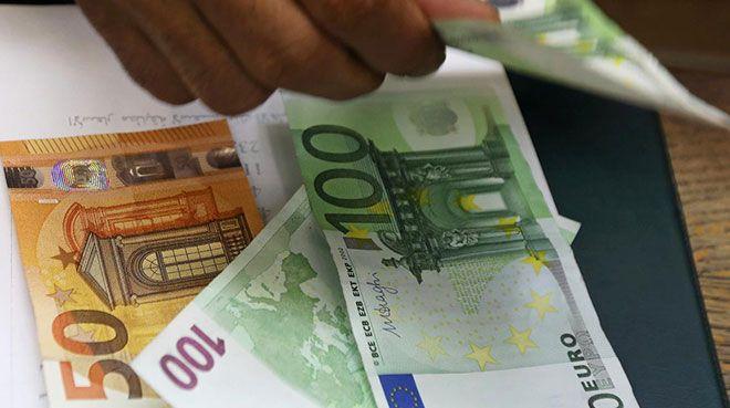 `Euro büyük bir tehditle karşı karşıya`