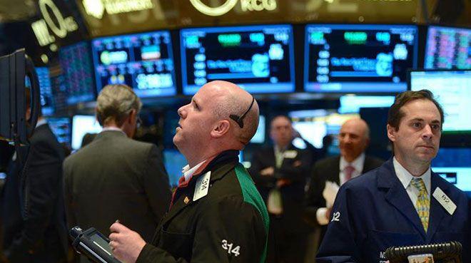 Piyasalar, ECB Başkanı Draghi`nin konuşmasına odaklandı