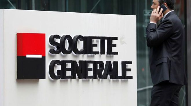 Societe Generale kömür sanayisine hizmetlerini azaltacak
