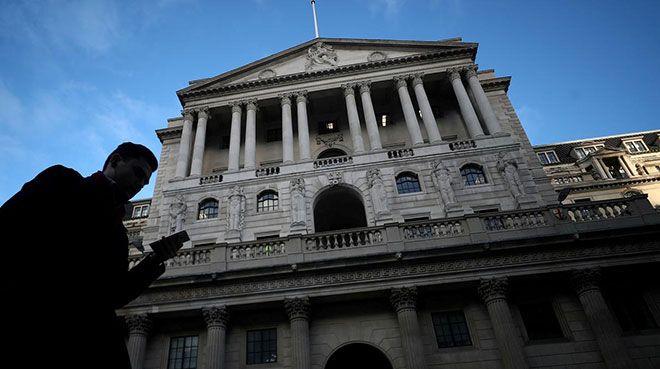 Britanya, BOE`nin yeni başkanını belirleme sürecini başlattı