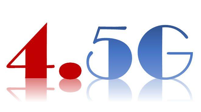 4G yerine 4,5G!