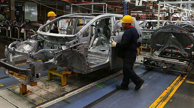 Sakarya`da üretilen araçlar dünyanın dört bir yanında