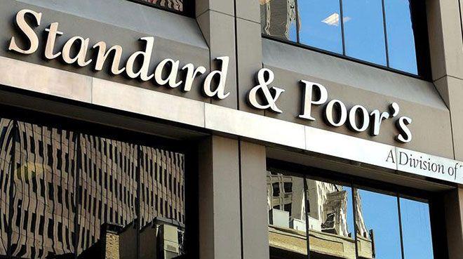 S&P, İngiltere'nin görünümünü değiştirdi