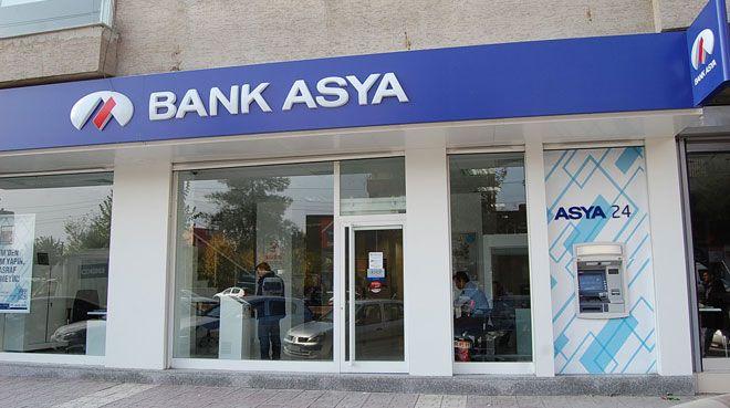 Bank Asya 2. g�n�nde de taban oldu