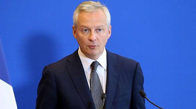 Fransız Bakan uyardı: Avrupa ve ABD çok ağır bedeller ödeyebilir